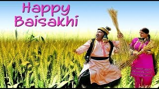 Happy Baisakhi 2015- Wishes, SMS, Greetings, Whatsapp video message