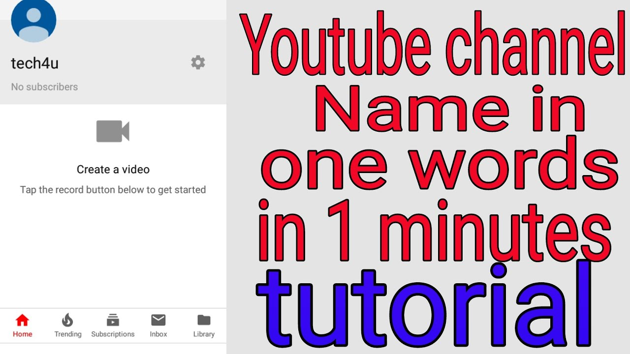 How to create a logo in word yt channel one