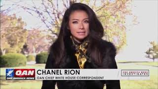 "WATCH: Chanel Rion on ""Dominion-izing the Vote"""