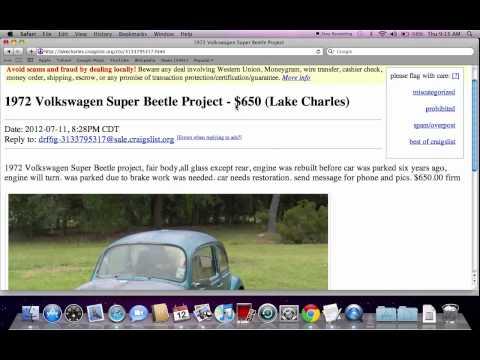 Full Download Craigslist brownsville texas older models