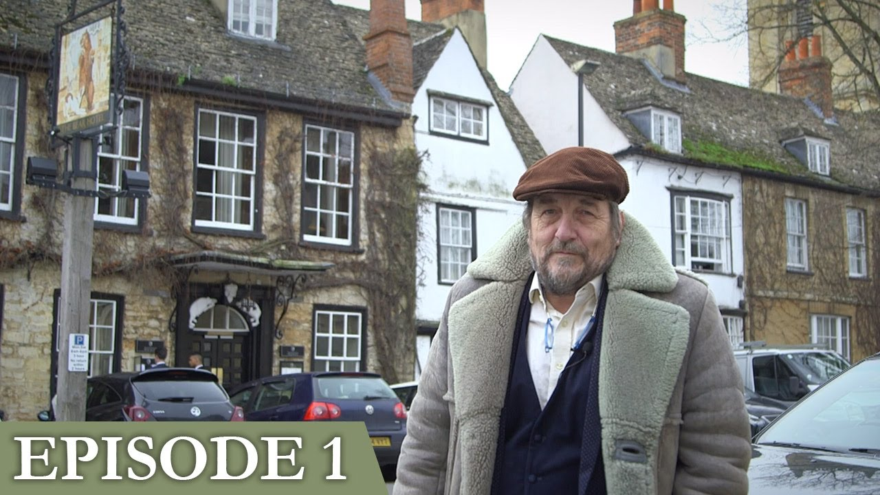 Download Exploring the Cotswolds Episode 1 | Oxford, Woodstock, Adderbury to Bloxham