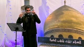 محمد الحرزي   اذا اعياك من دنياك داء