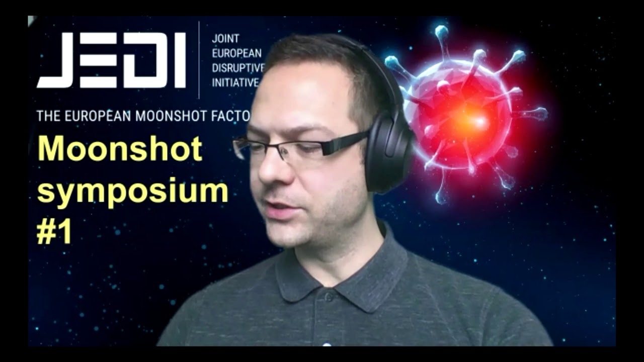Moonshot Symposium #1