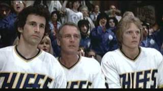 Slapshot fashion show quotes