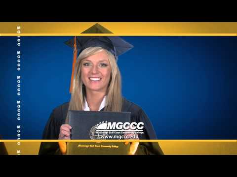 Mississippi Gulf Coast Community College Spot 10/2012