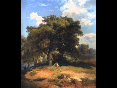 "М. Glinka -  The ""Nightingale""  Variations, Глинка - ""Соловей"" Anna Petrova-Forster, piano"