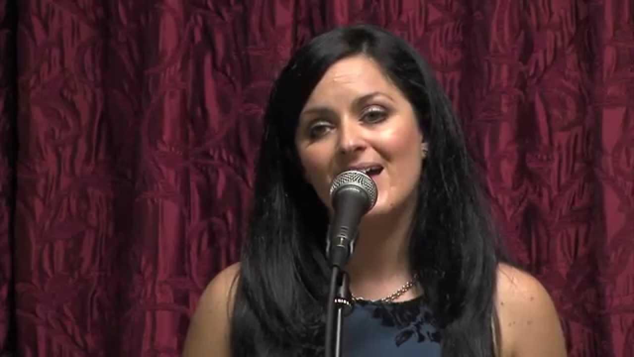 Sarah Burke-Hochstedler Video 3