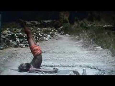 Hatha Yoga Prasara Flow