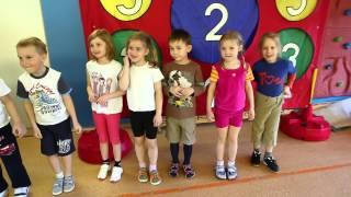 детский садик - видео(Видеосъемка в детском саду., 2013-06-27T16:45:56.000Z)