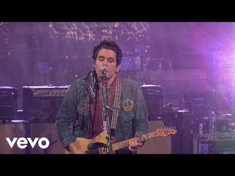 John Mayer - If I Ever Get Around To Living