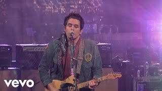 Watch John Mayer If I Ever Get Around To Living video