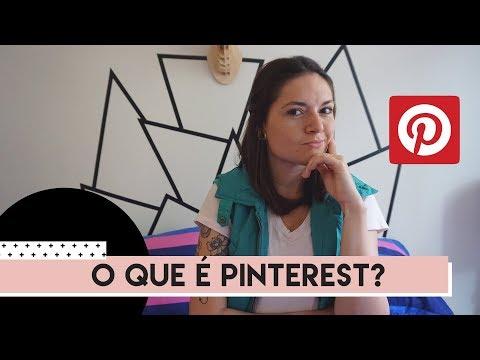 O que é Pinterest? | by Aline Albino