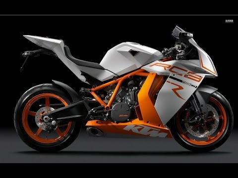 KTM RC8 R Pure Superbike Specification, Features, Price Review 2017-18 / MotoShastra