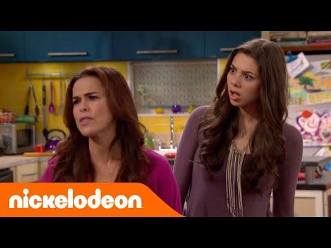 I Thunderman   Phoebe in punizione   Nickelodeon