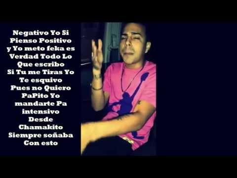 Papi Wilo Freestyle La Luz Del Diamante Video #13 Letra