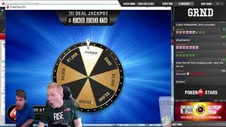 Poker Livestream Daily Highlights | Ep. 394 | LexVeldhuis, tonkaaaaP, Spraggy, xflixx