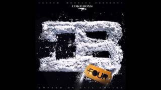 French Montana Paranoid Remix (Coke Boys 4)