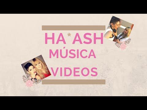 HaAsh en Radio  con Marley Argentina