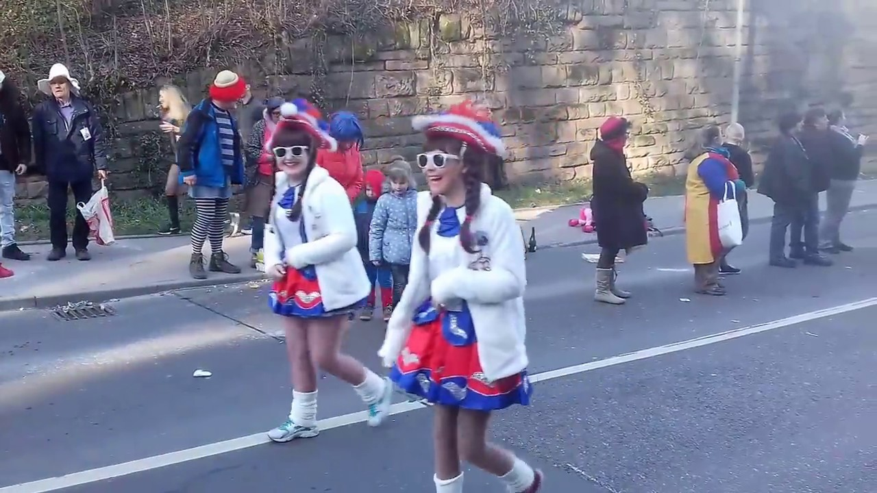 Fasching Bad Wimpfen 2017 25 Youtube