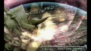 Final Fantasy IX Pandemonium 3/6