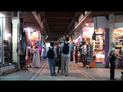 The souk of Muttrah/ مطرح (Oman / سلطنة عمان)