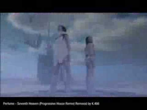 SEVENTH HEAVEN Prog House Remix by K.466