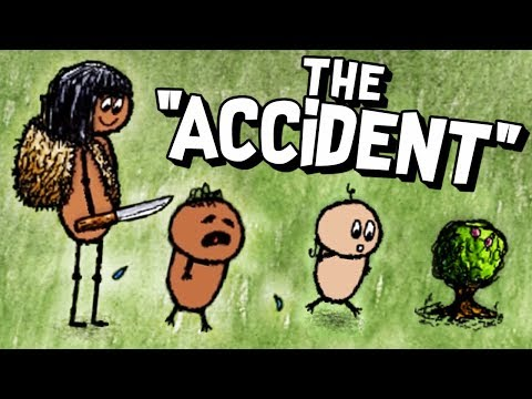 """THE """"ACCIDENT!"""" - One Hour One Life #5"""