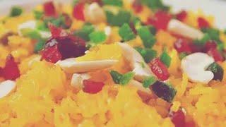 Special zarda Recipe How To Make Delicious recipe At Home Sonia
