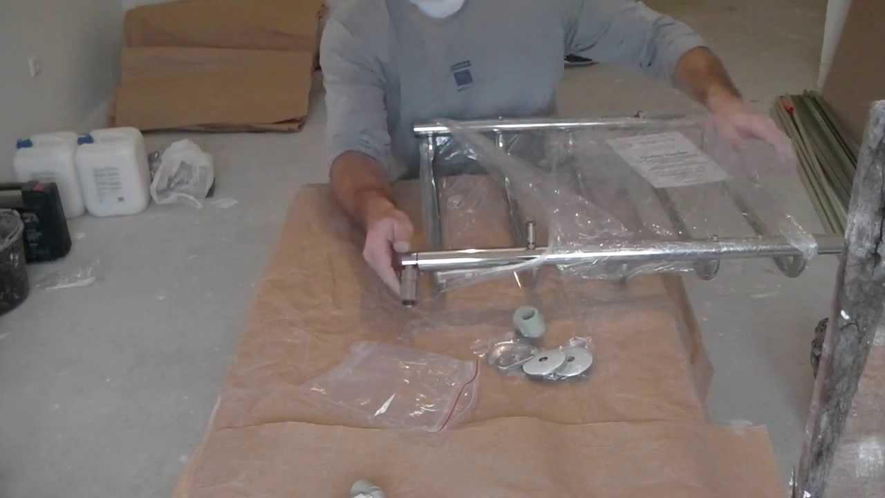 Как покупать водяной полотенцесушитель