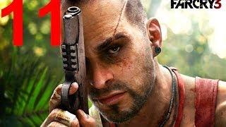 Far Cry 3 прохождение. Часть 11. Пещера. Меткий стрелок - снайперка. Гонки. Жетоны японских солдат(Вспомнить о прошлом - соберите все армейские жетоны японских солдат. Ставим лайки, не ленимся. Помогаем..., 2014-05-03T17:43:11.000Z)