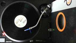 "Tiesto feat. Maxi Jazz - Dance For Life (12"" Mix)"