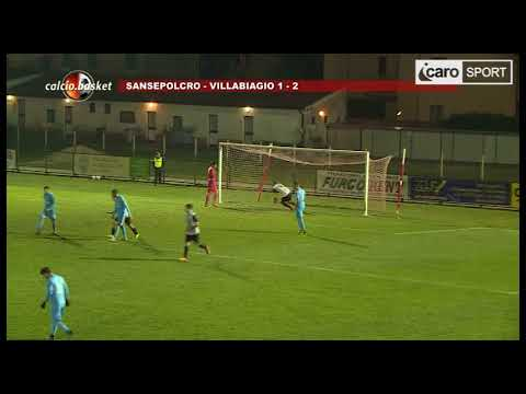 Icaro Sport. Tutti i gol della 25a giornata di serie D girone D