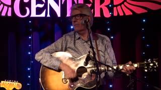 Nick Lowe & Los Straitjackets - I Knew The Bride (When She Used To Rock