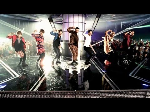 三代目 J SOUL BROTHERS from EXILE TRIBE / O.R.I.O.N.