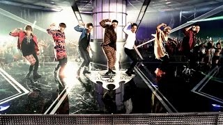 三代目J Soul Brothers from EXILE TRIBE - O.R.I.O.N.