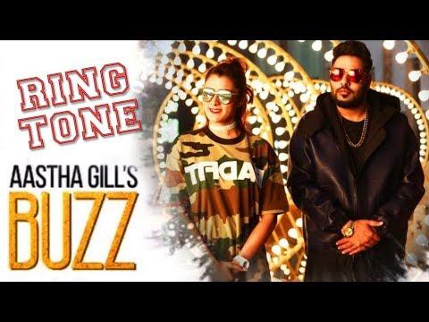 Buzz Ringtone   Aastha Gill Ft. Badshah   WhatsApp Status Ringtone