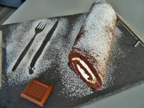 roulé-chocolat-caramel-beurre-salé-chantilly-mascarpone