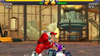 Street Fighter EX2 Plus [ストリートファイターEX2 PLUS]