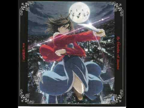 Kara no Kyoukai OST 1 - M12+13