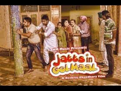 Download Current scene | Jatt in Golmaal | Comedy scene | Jaswinder Bhalla,Arya Babar | Punjabi | Movie Clips