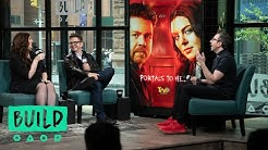"Jack Osbourne & Katrina Weidman On Their Travel Channel Show, ""Portals to Hell"""