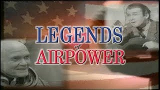 Legends of Airpower 2018 Promo
