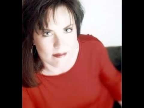 Holly Dunn -- There Goes My Heart Again