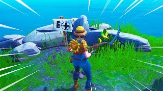 """""""Visit the furthest North, South, East, and West Points of the Island"""" (Week 2 Challenges)"""