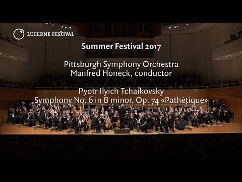 LUCERNE FESTIVAL   Pittsburgh Symphony Orchestra, Manfred Honeck