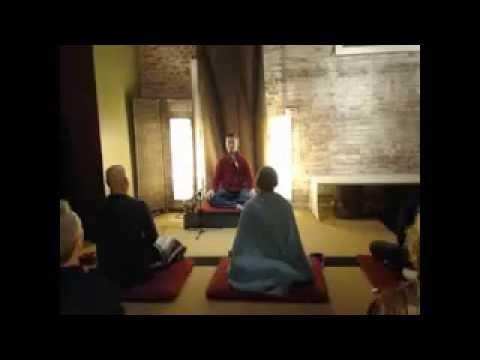 Practice 9 of 10, Skull Breathing, guided meditation with Sean McNamara