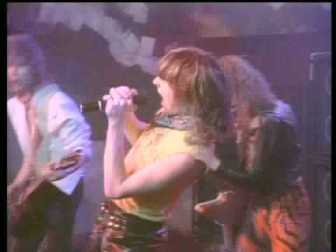 1983 Rock Of Ages - Pyromania