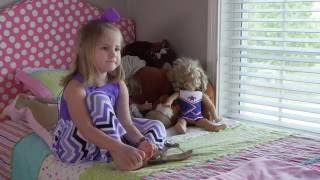 american heart association charlottes story