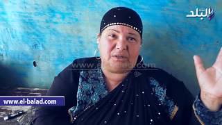 بالفيديو.. سكان مقابر «باب النصر»: نفسنا نتساوى بحي الأسمرات