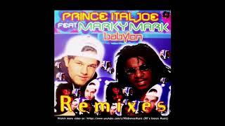 Prince Ital Joe feat. Marky Mark - Babylon (Damage Control Remix) (90's Dance Music) ✅